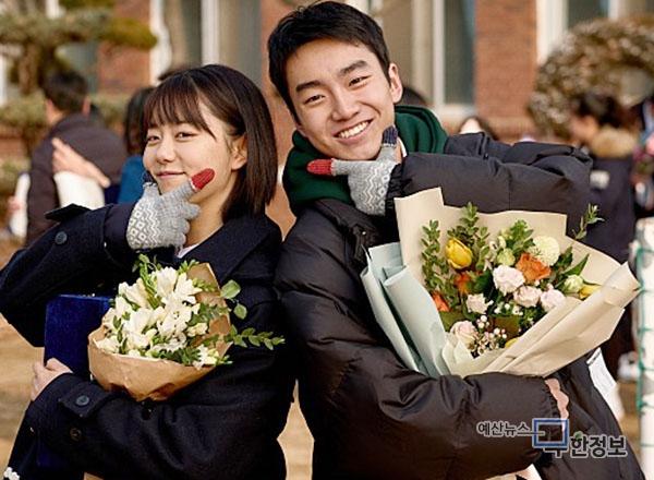 영화 <윤희에게> 속 예산 2
